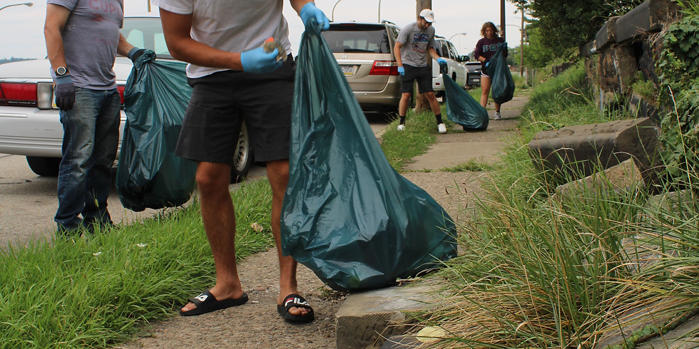 Cleanup412: Grove City