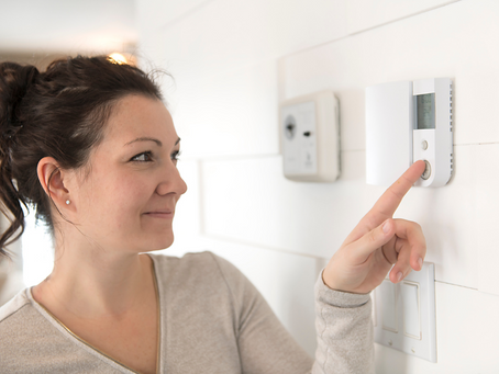 Summertime Energy Conservation Tips
