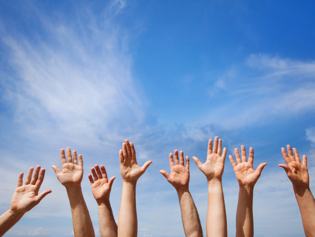 Sign Me Up! 12 Ways to Recruit and Retain Volunteers
