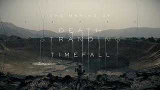 Death Stranding Timefall Thumb