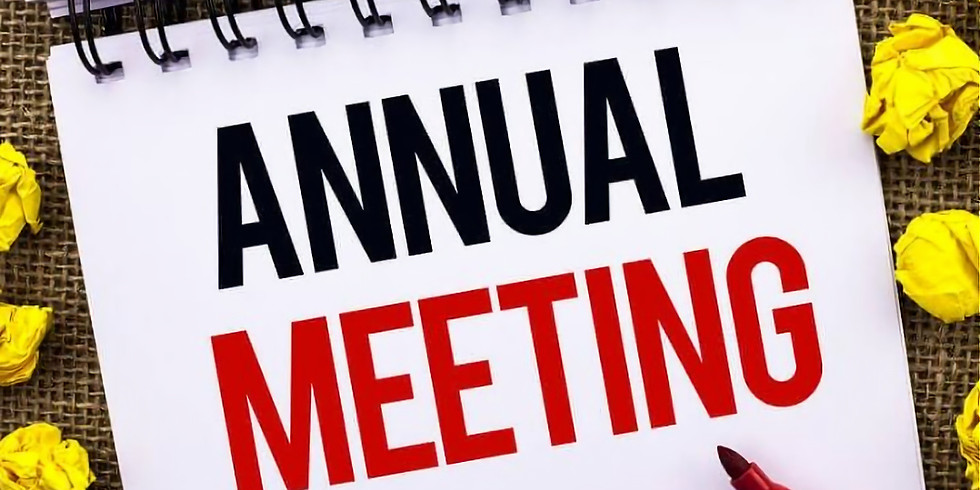 Annual Brentwood Civic Association Meeting