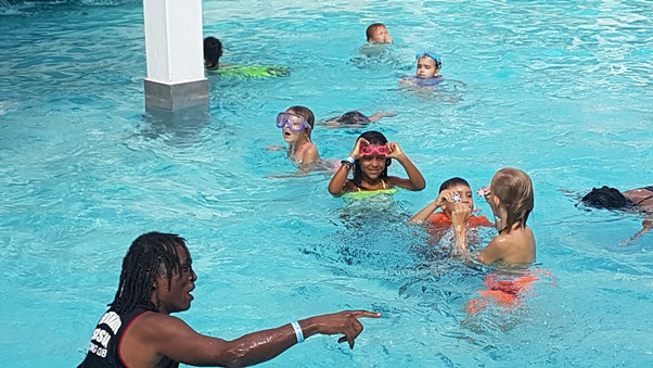ISLA Academy Sports and Swimming Program