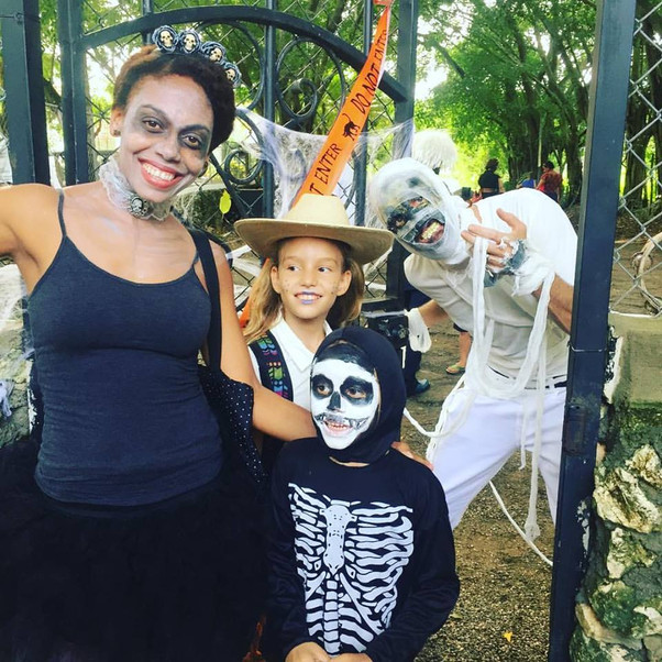 Fall Events – Learning and Fun at ISLA Academy