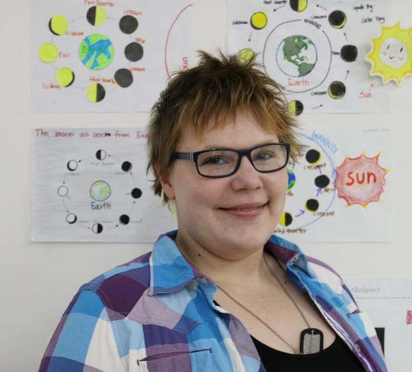 STEM Teacher joins ISLA Academy