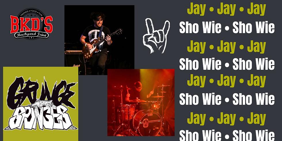 Jay & Sho Wie