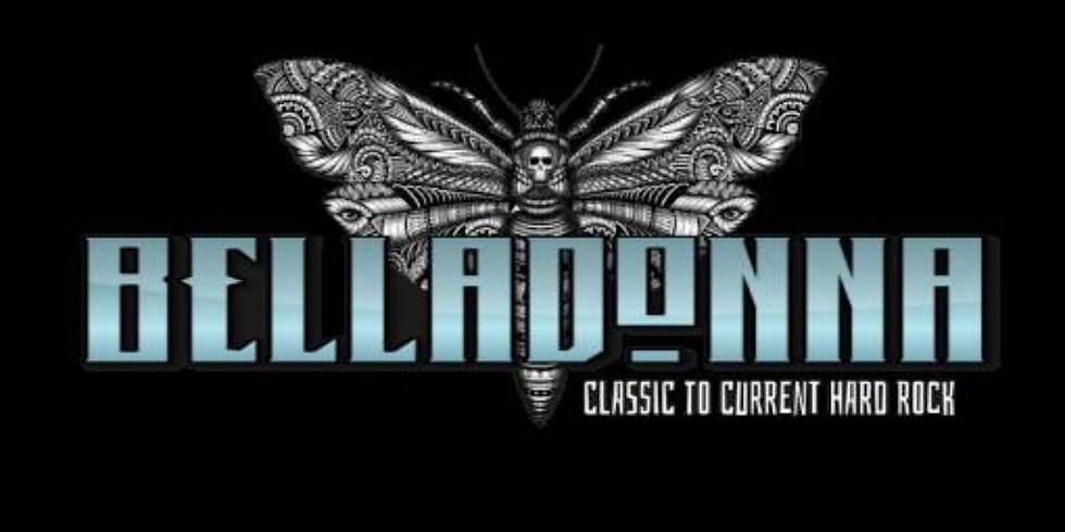 BELLADONNA Live at BKD'S