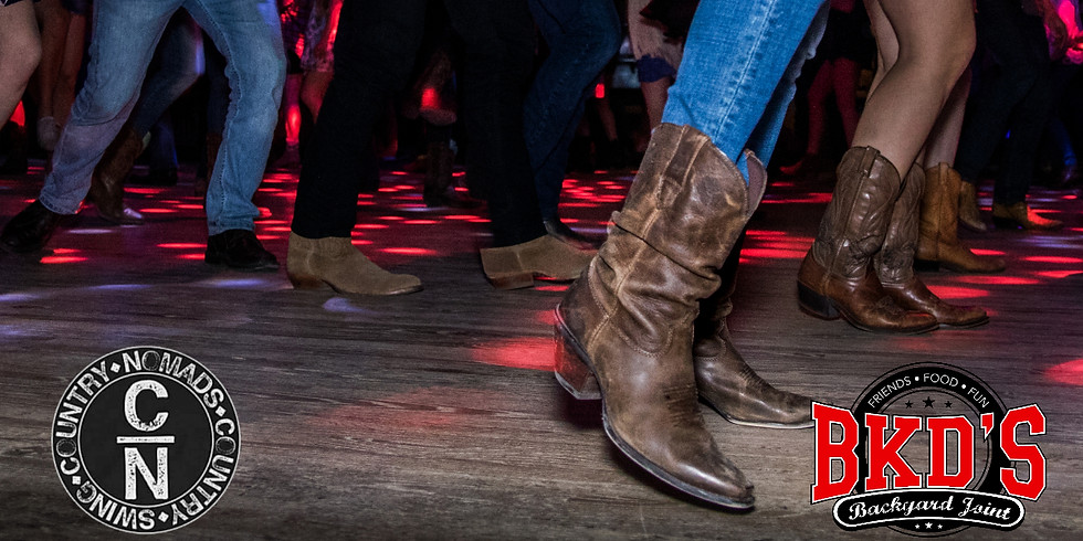 Country Swing Lessons & Dancing