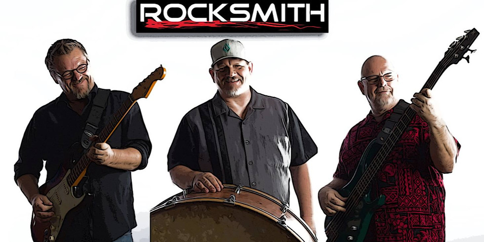 Rocksmith Live at BKD'S