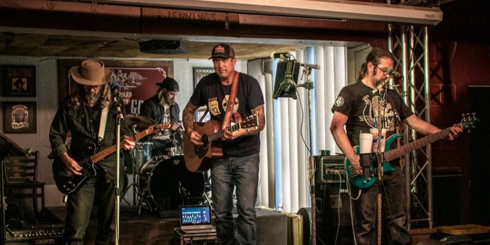 Highway 260 Band Live at BKD'S
