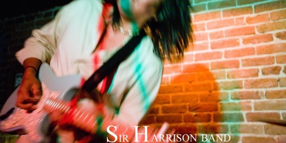 Sir Harrison Band Live at BKD'S