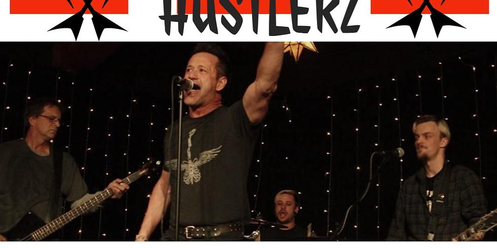 Hustlerz - Live at BKD'S