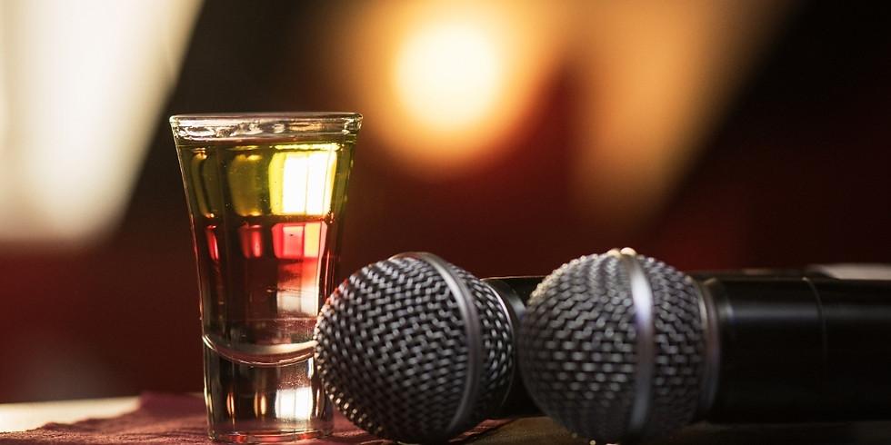 Karaoke Night at BKD'S