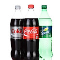 Soda (Coke products)