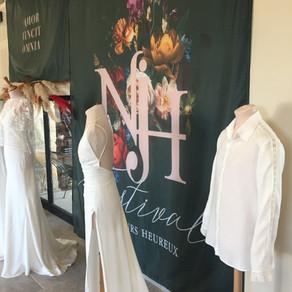 Debrief Wedding Festival Nos Jours Heureux