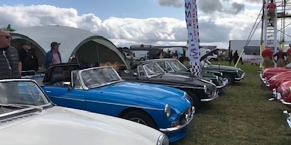 Orsett Classic and Vintage Show