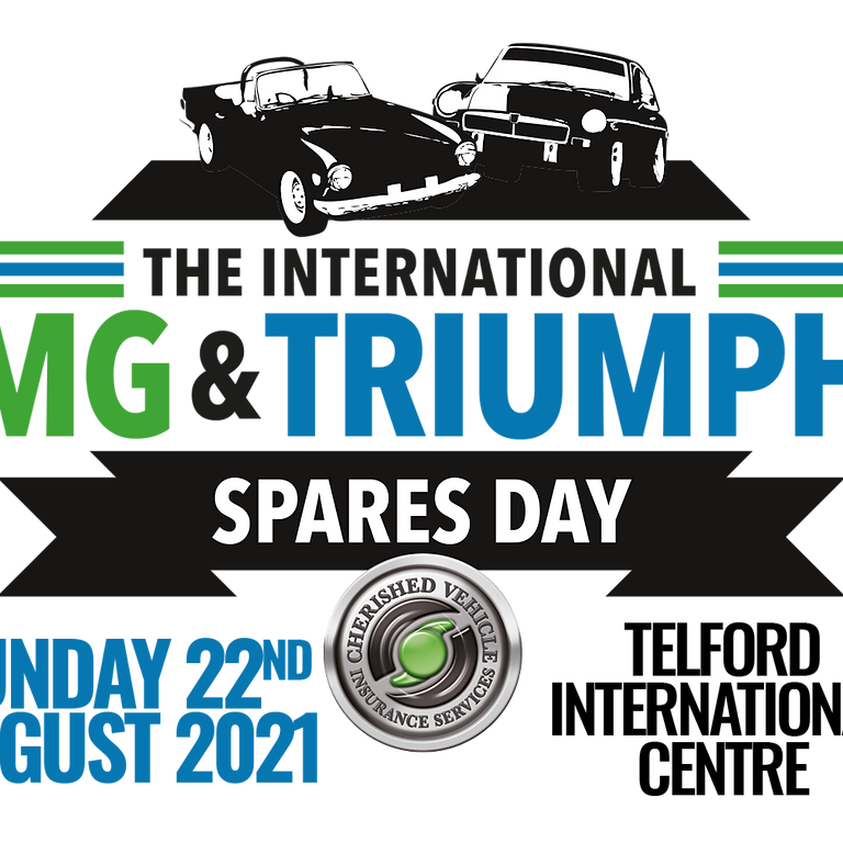 MG & Triumph Spares Day