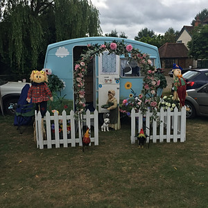Hatfield Heath Festival
