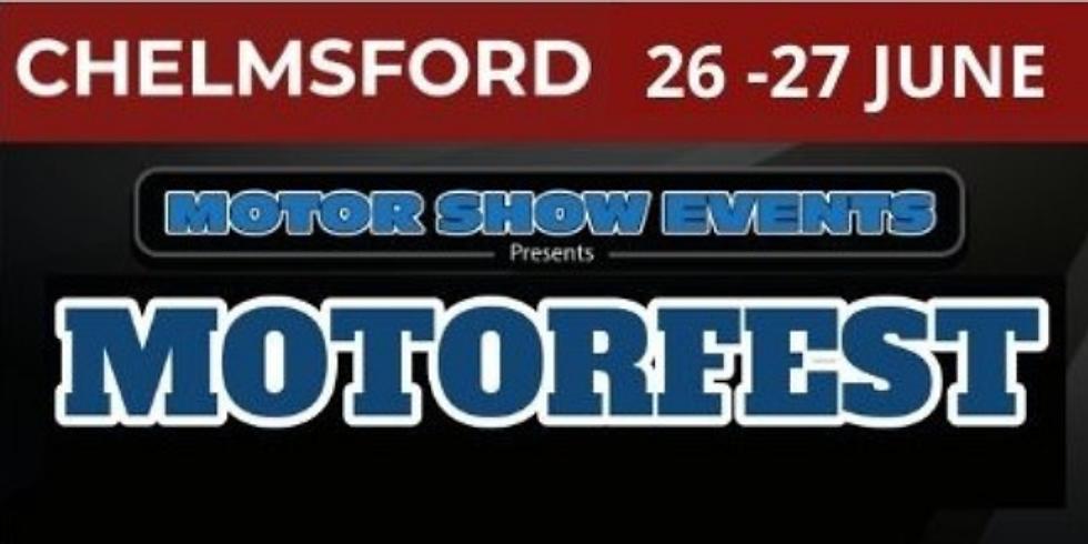 Chelmsford Motorfest