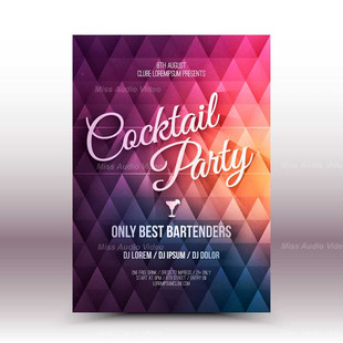 Cocktail Party In