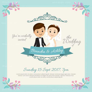 nice-couple-wedding-invitation_23-214754