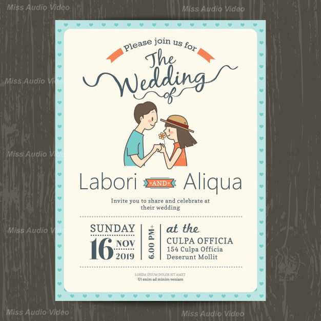 wedding-invitation-with-a-cute-couple_12