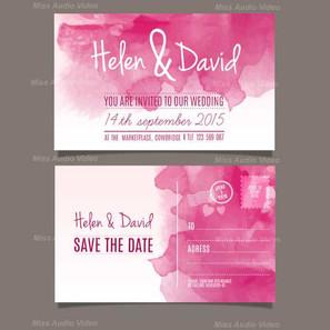 watercolor-wedding-invitation-in-post-ca