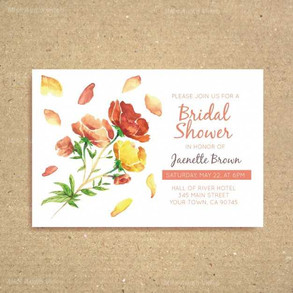 watercolor-bridal-shower-invitation-with