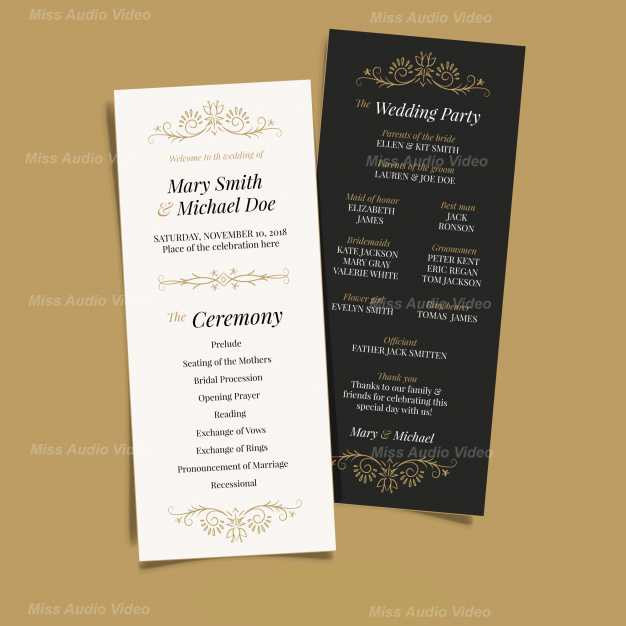 wedding-program_23-2147974118.jpeg