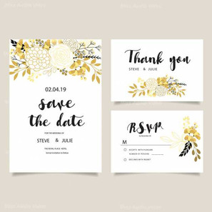 white-wedding-card-with-golden-flowers-c
