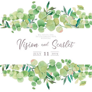 floral-wedding-invitation-with-eucalypt-