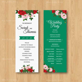 wedding-program_23-2147973025.jpeg