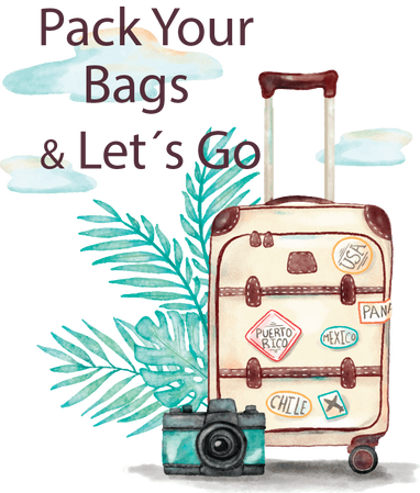 Travel Agency Advertising Samples