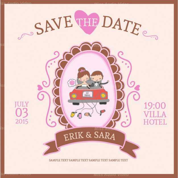 just-married-wedding-invitation_23-21474
