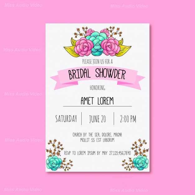 great-bachelorette-invitation-with-cute-