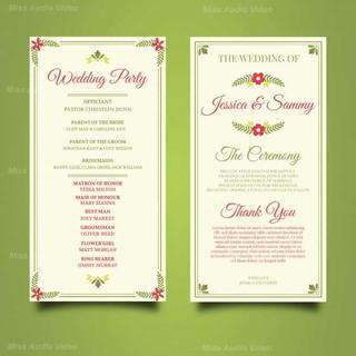 wedding-program_23-2147975035.jpeg