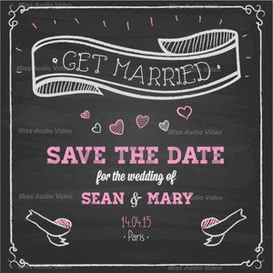 wedding-invitation-chalkboard-design_23-