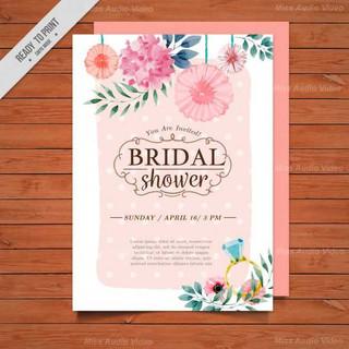 floral-bridal-shower-invitation-painted-