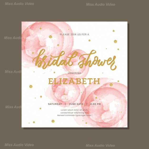 pretty-bachelorette-invitation-with-abst