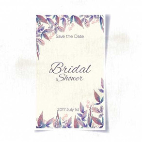 bridal-shower-invitation-with-watercolor