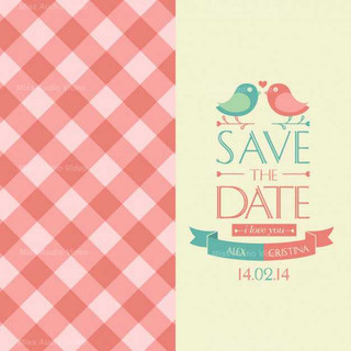 cute-wedding-invitation-with-little-bird
