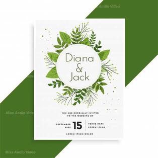 green-leaves-wedding-invitation-card-des