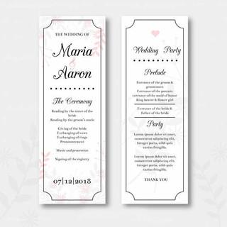 wedding-program_23-2147973827.jpeg