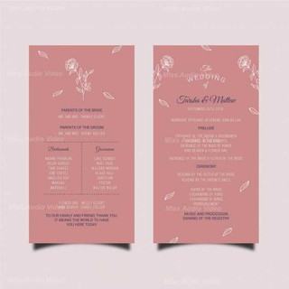 wedding-program_23-2147973547.jpeg