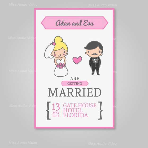 wedding-invitation-with-cartoon-bride-an