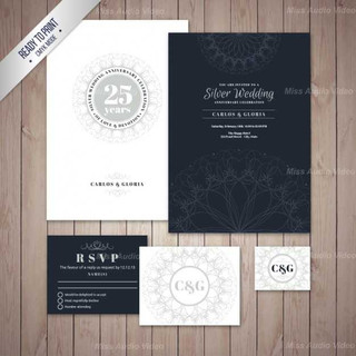 collection-of-elegant-silver-wedding-jub