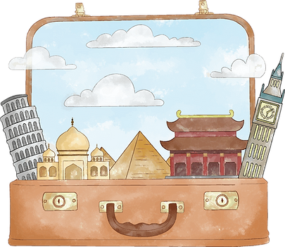 Travel Commercials
