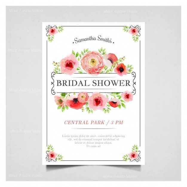 floral-bachelorette-invitation-in-waterc