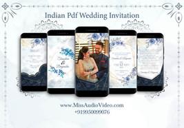 Trending Wedding Invite