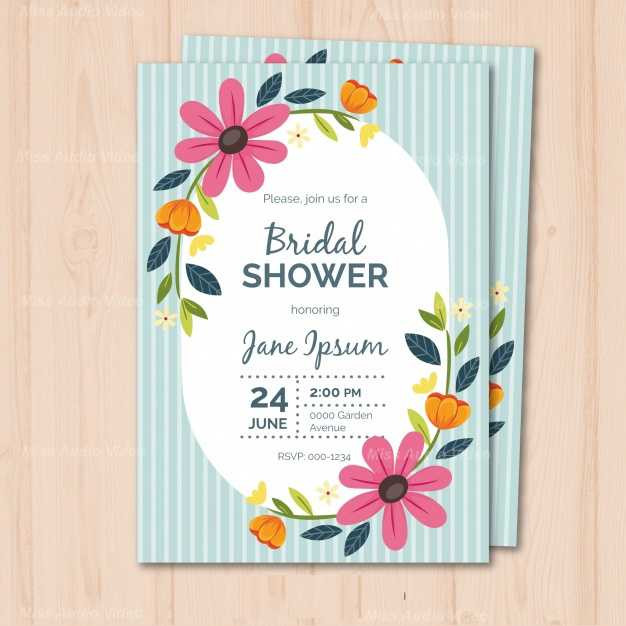 vintage-bridal-shower-party-invitation-w