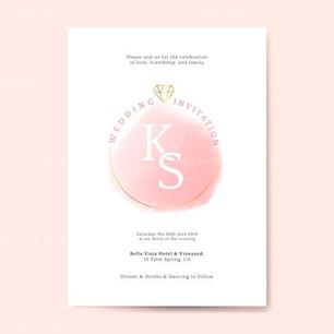 pink-wedding-invitation-card-vector_5387